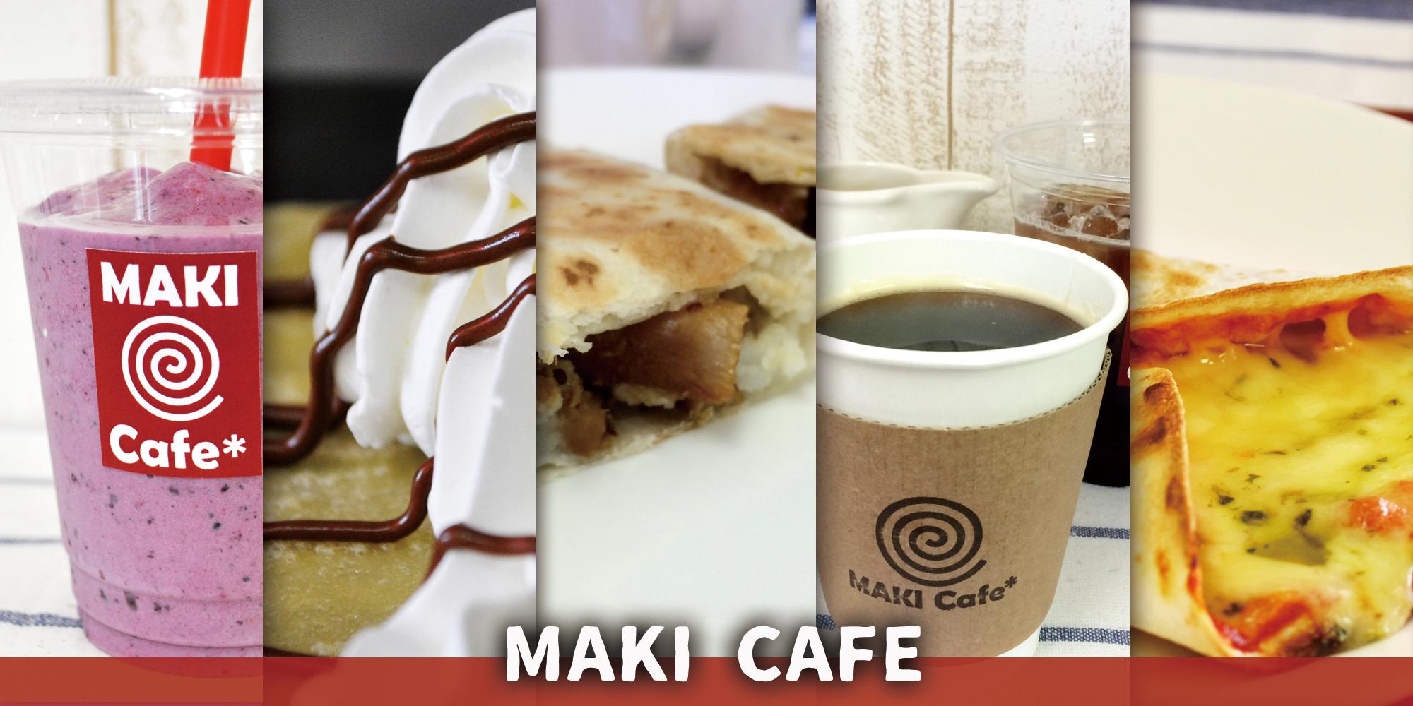 MAKI Cafe